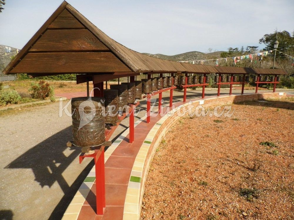 Castelldefels, Španělsko