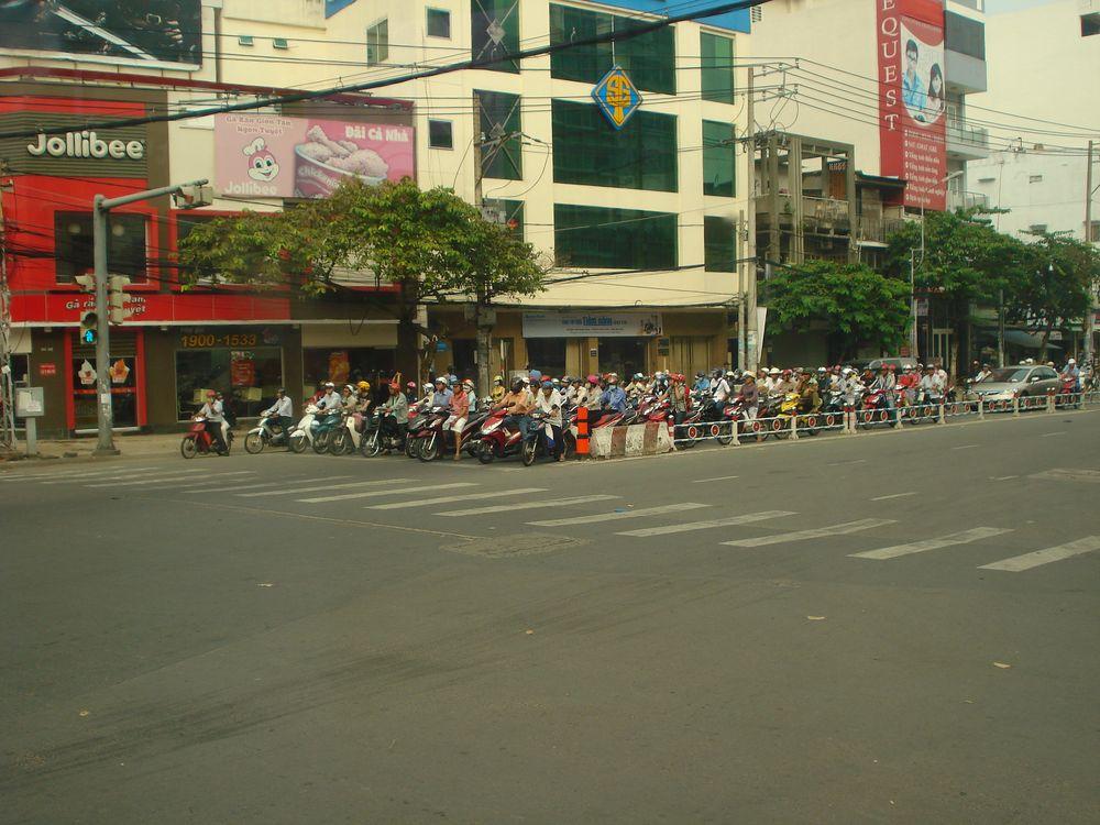 To je Saigon!
