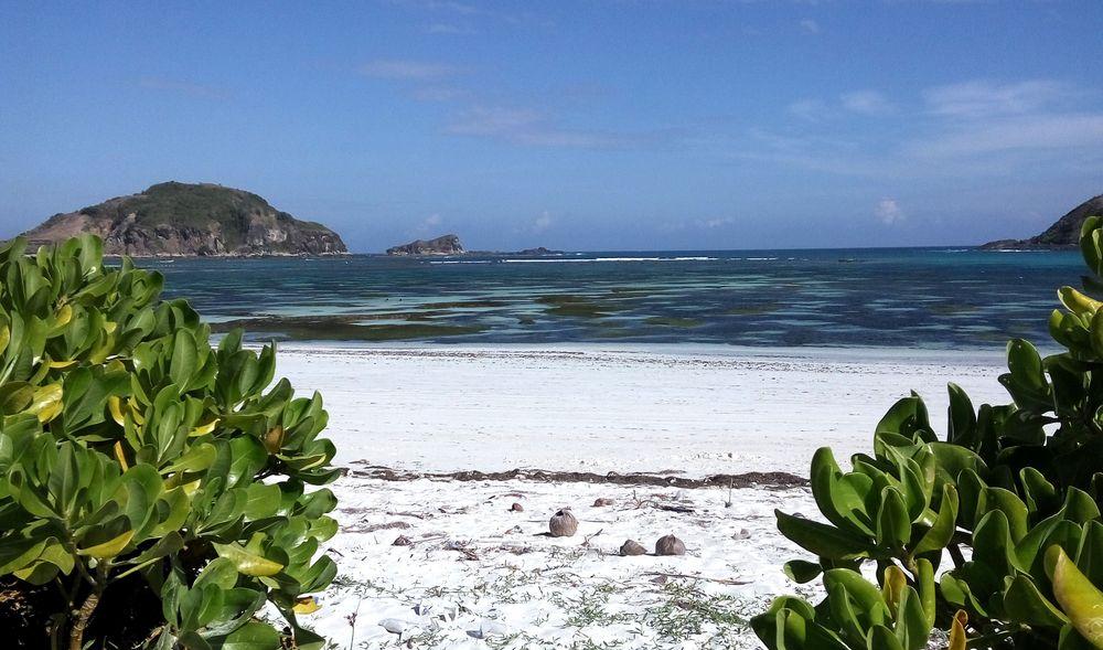 Indonesie, Lombok