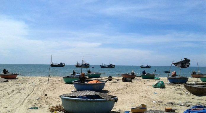 Dovolená vs. dovolená aneb Vietnam s cestovkou? Nikdy.
