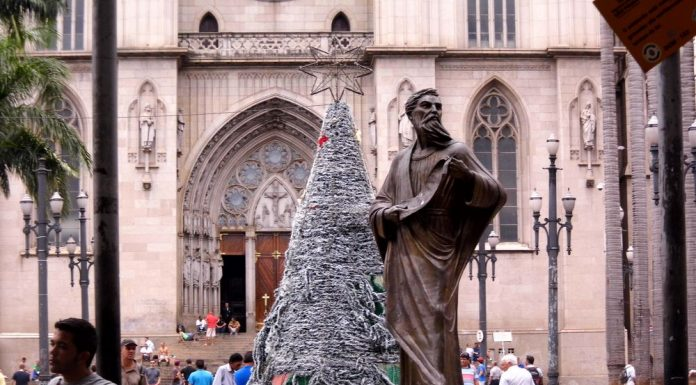 Jak slaví Vánoce a Nový rok v Brazílii. Poznejte vánoční zvyky a tradiční jídlo