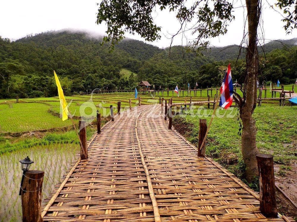 Pai, Thajsko